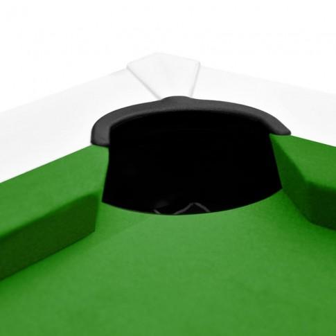 achat billard table verte et blanche