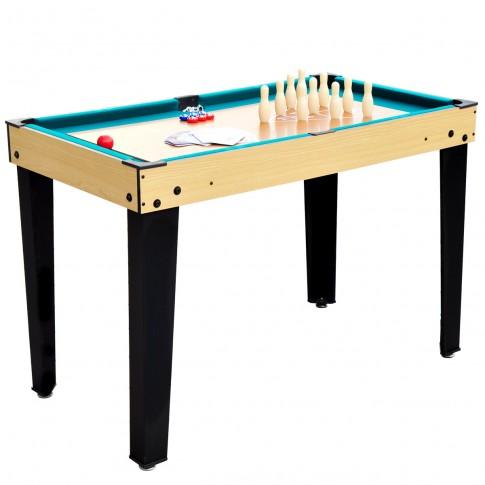 achat table jeux 10 en 1 pas cher