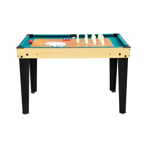 achat table multi jeux petit prix