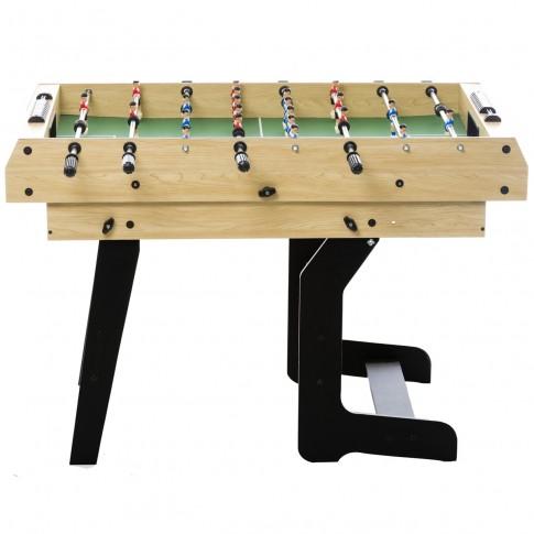 acheter baby foot table multi jeux