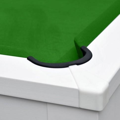 acheter billard table pas cher verte