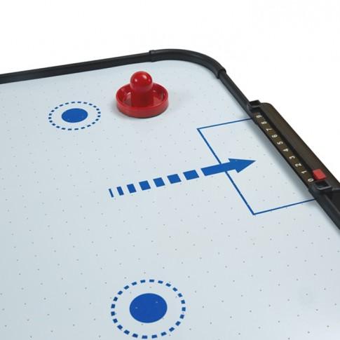 acheter table de air hockey pliable