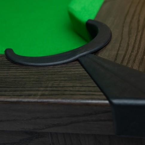 acheter table de billard tapis vert
