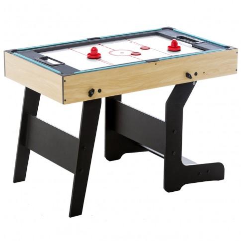 acheter table multi jeux air hockey