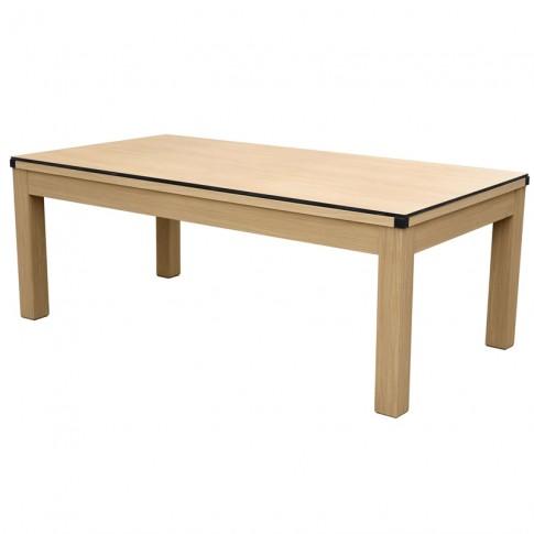 acheter table multi jeux en bois mdf
