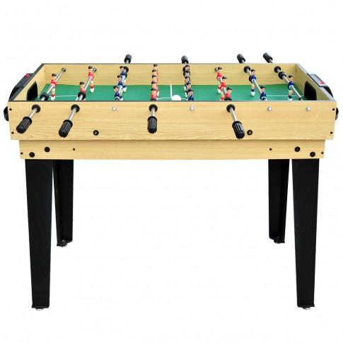 table multi jeux 10 en 1 pratique