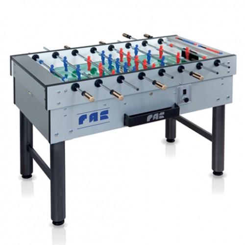 FAS International Team football table