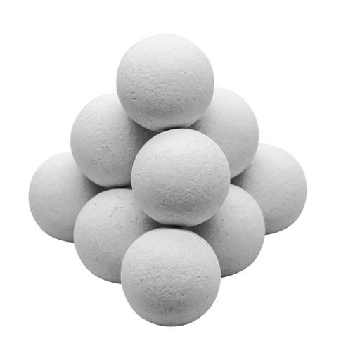 11 cork balls football table