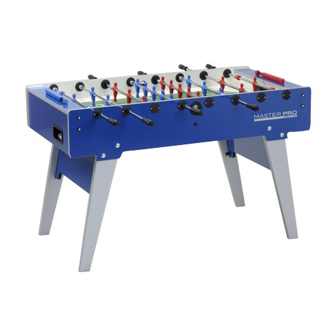 buy blue football table pro and folding
