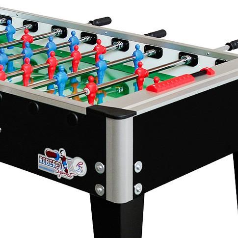 buy roberto black college football table