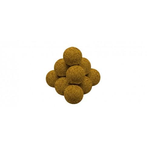 comprare palline gialle in sughero
